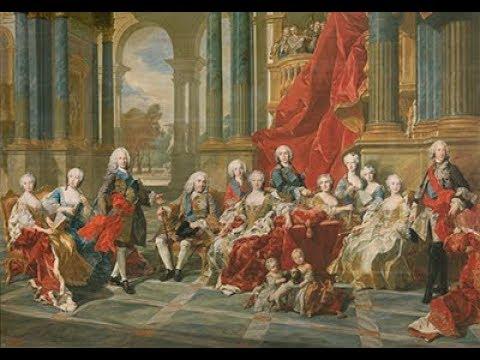 El Gabinete de descanso de Sus Majestades