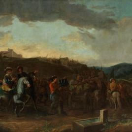 Convoy del ejército