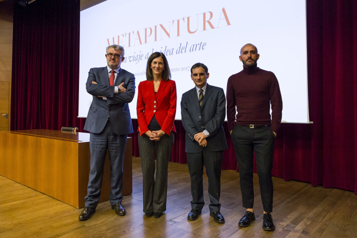 """With the exhibition """"Meta-painting. A Journey to the Idea of Art"""" the Museo del Prado is offering a new approach to its collection"""