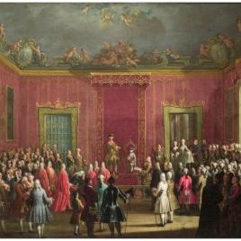 Abdication of Charles III