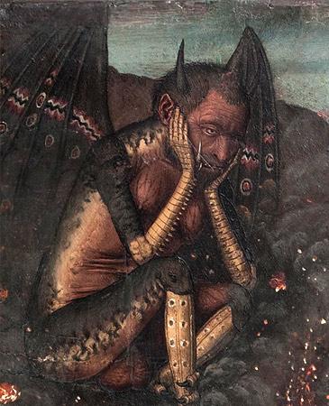 El universo pictórico de Bartolomé Bermejo