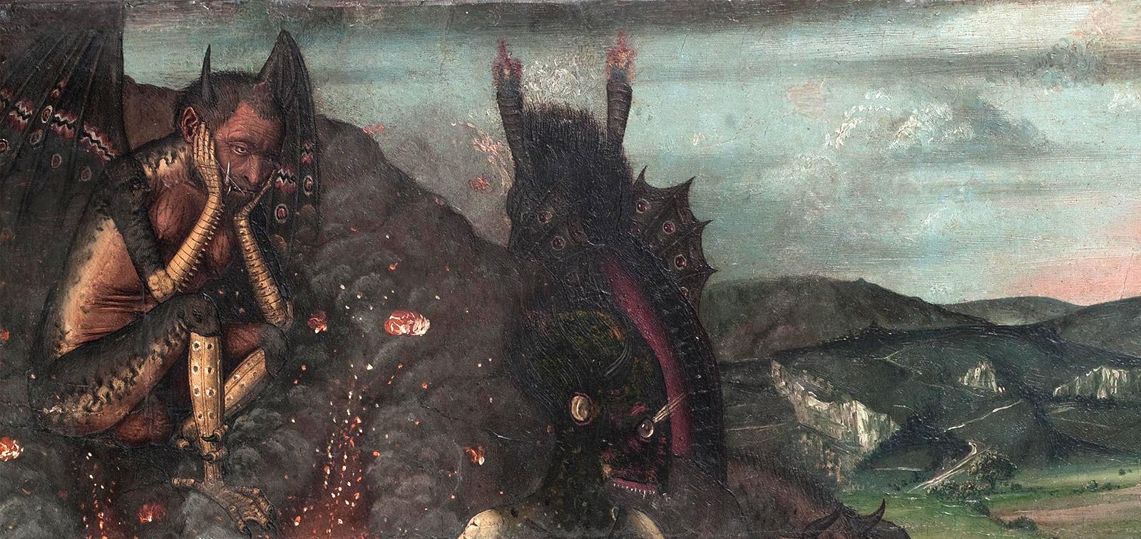 <em>El universo pictórico de Bartolomé Bermejo</em>