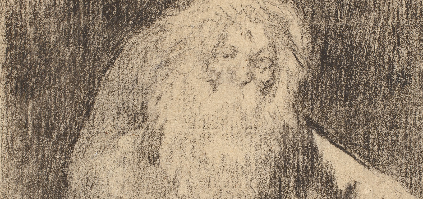 <em>Sólo la voluntad me sobra. Dibujos de Goya</em>