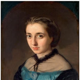 Maximina Martínez de Pedrosa