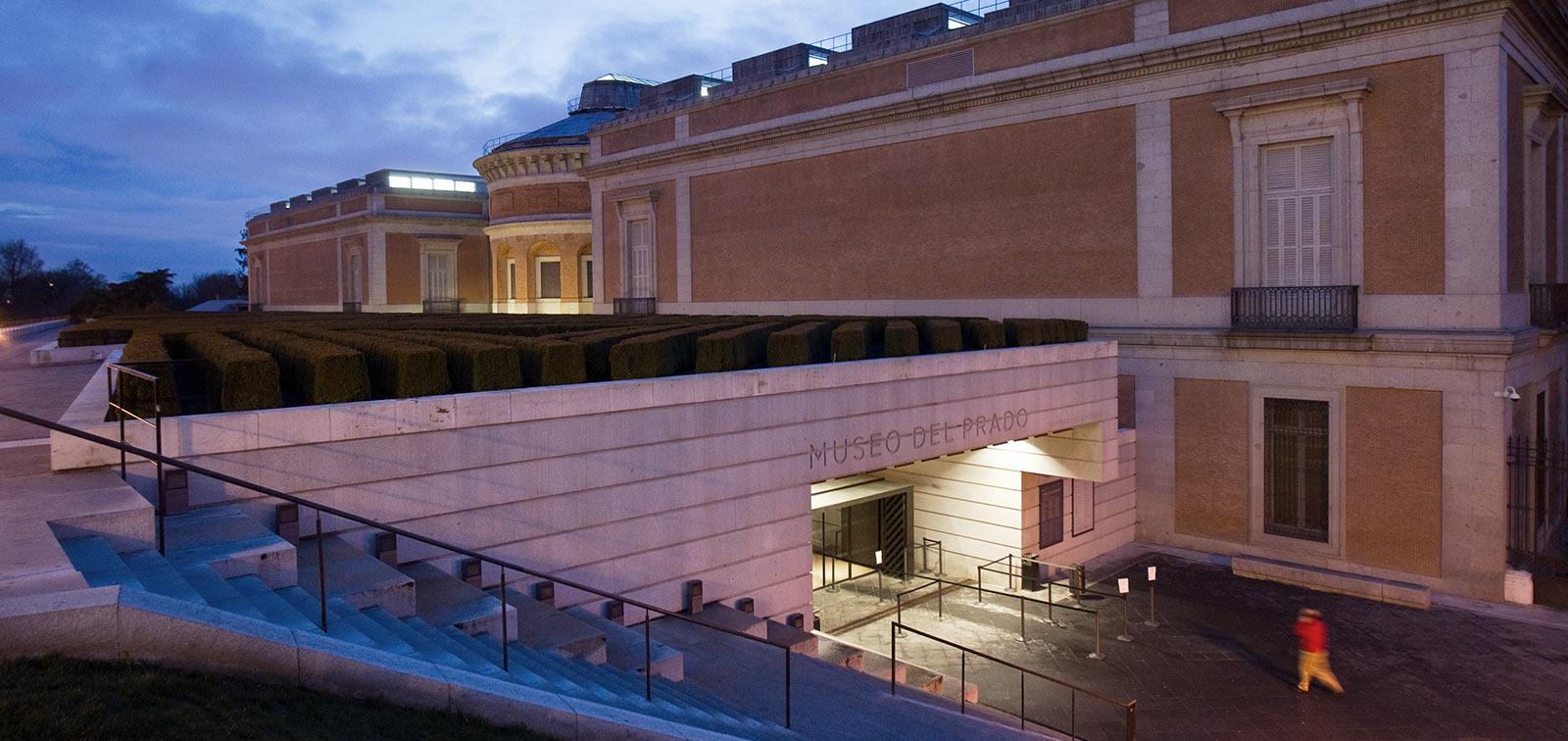 Semana de la Arquitectura de Madrid 2019
