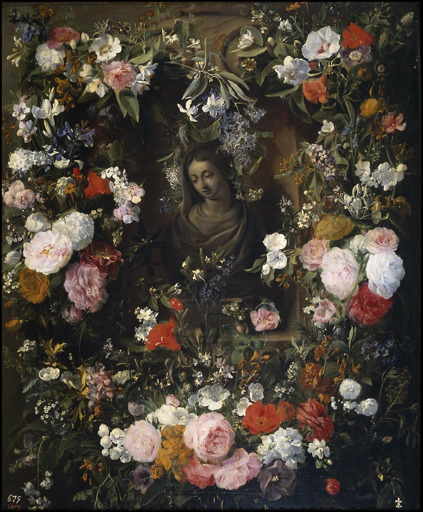 Verendael, Nicolaes van