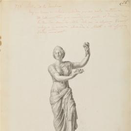 Venus de Madrid (Ceres, según Ajello)