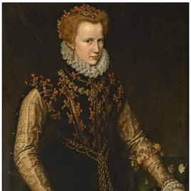 Jane Dormer, Duchess of Feria (?)