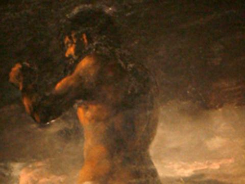El Prado confirma que <em>El coloso</em> no es de Goya