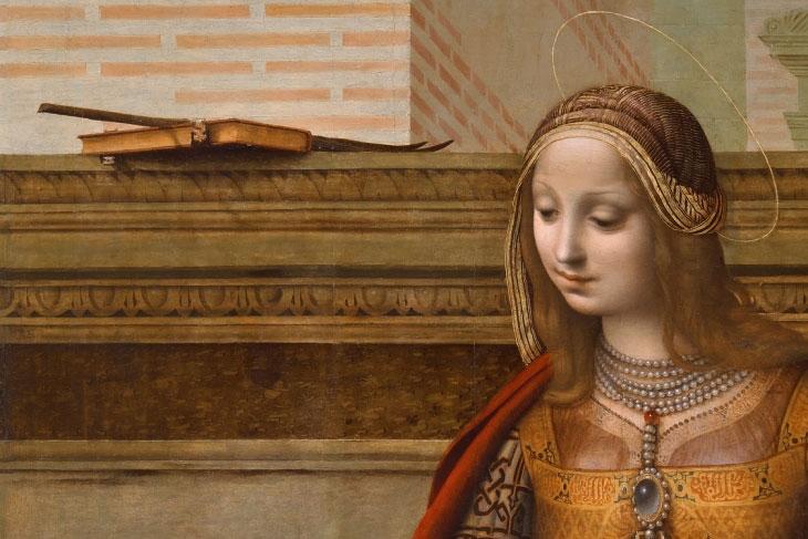 El Renacimiento en la pintura española