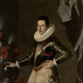 Cosme II, gran duque de Toscana
