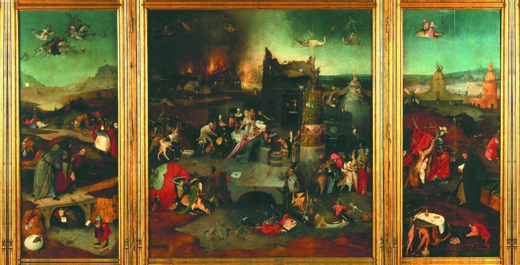 El Museo del Prado acerca sus colecciones a Lisboa