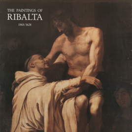 The paintings of Ribalta 1565/1628 [Material gráfico].