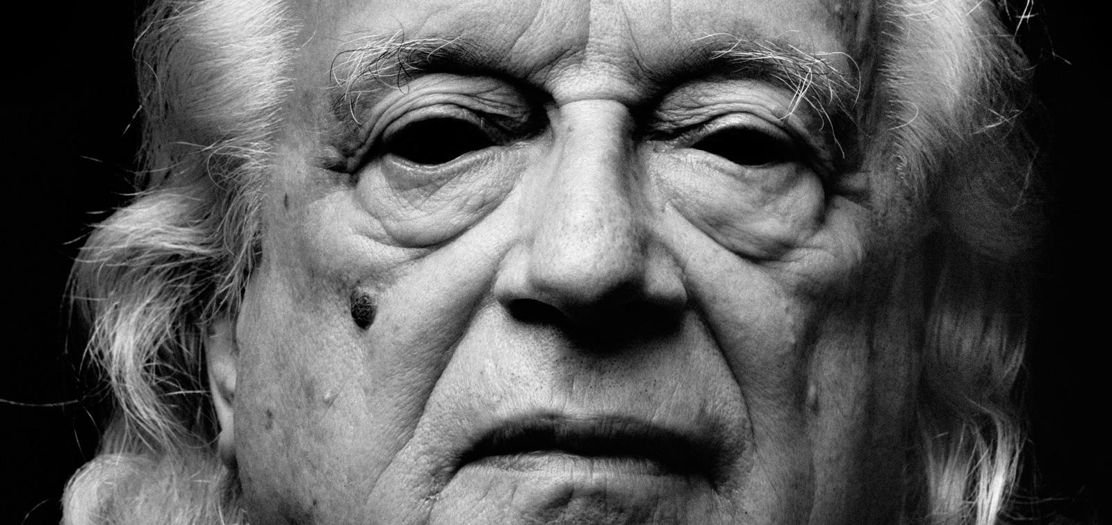 Máscaras de Alberto Schommer
