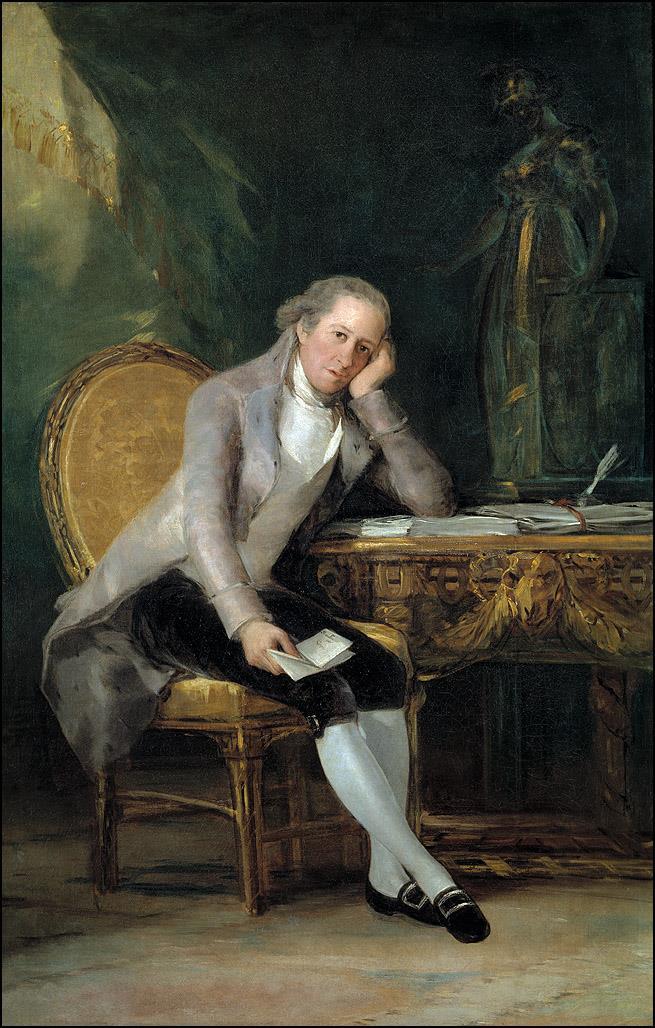 Goya [exposición 1951]