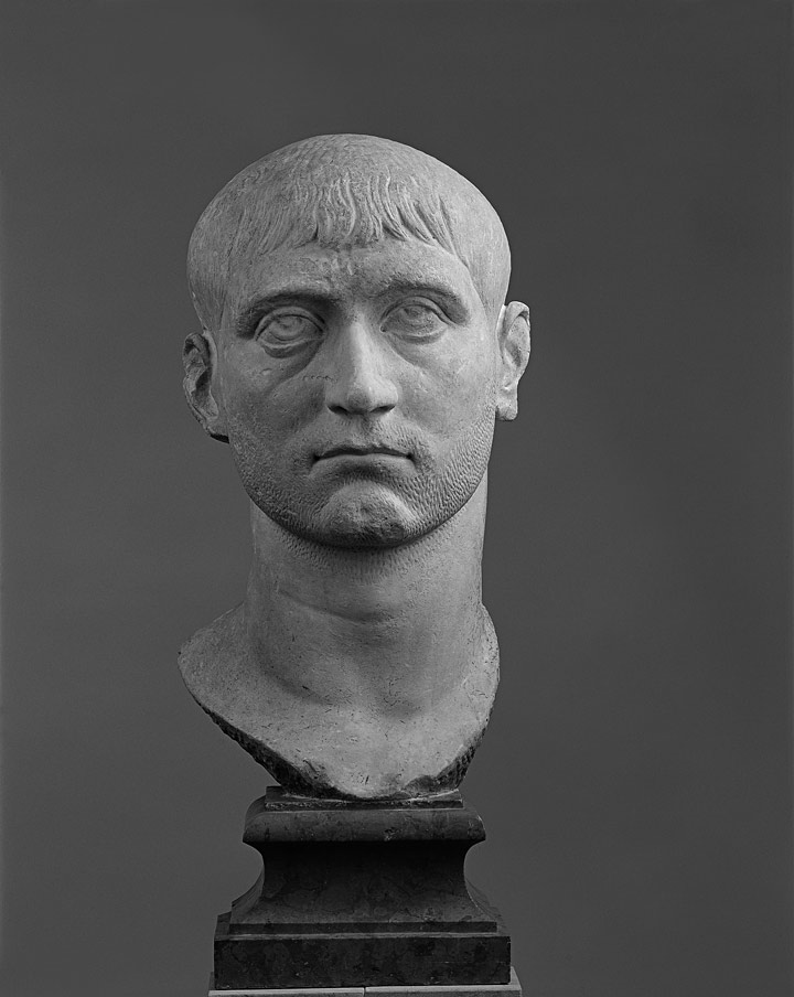Images of Power. Late Imperial Roman portraits