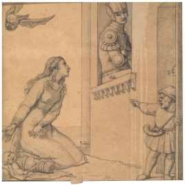 """La mala hija (""""Contemptio. El Bien y el Mal"""")"""