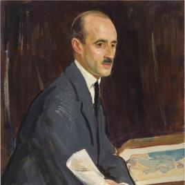 Gonzalo Lafora