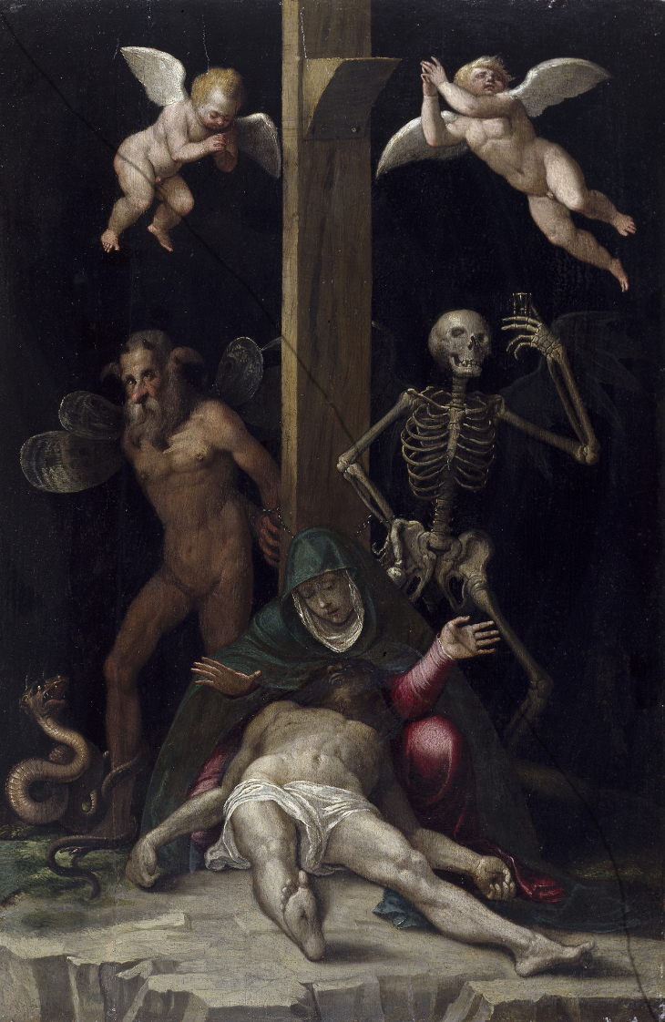 Allegory of the Redemption
