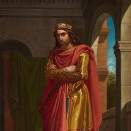 Don Rodrigo, rey godo