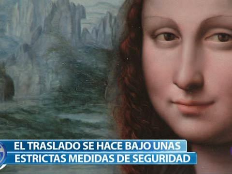 La <em>Mona Lisa</em> española se encontrará con la francesa en París