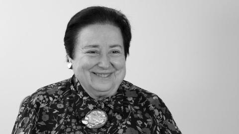 Pilar Silva, Museo del Prado