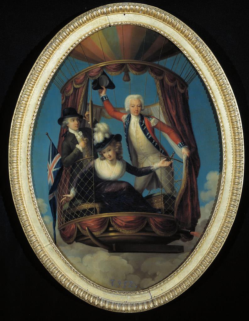 Rigaud, John-Francis