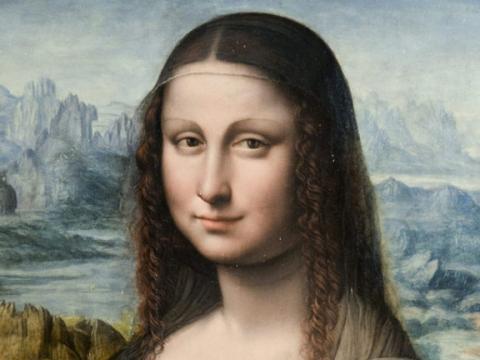 """El Museo del Prado ha presentado a """"La <em>Gioconda</em> española"""""""