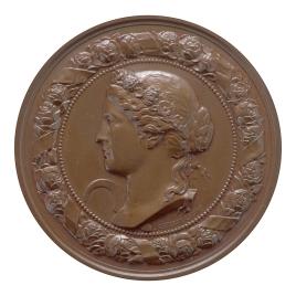 Premio de la Sociedad de Horticultura