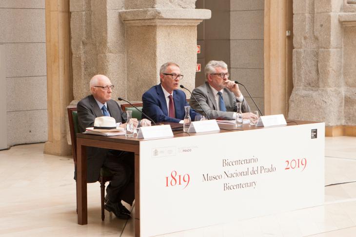 El Museo Nacional del Prado extiende sus actividades a más de 30 ciudades para celebrar su Bicentenario y reafirma su papel educativo y social