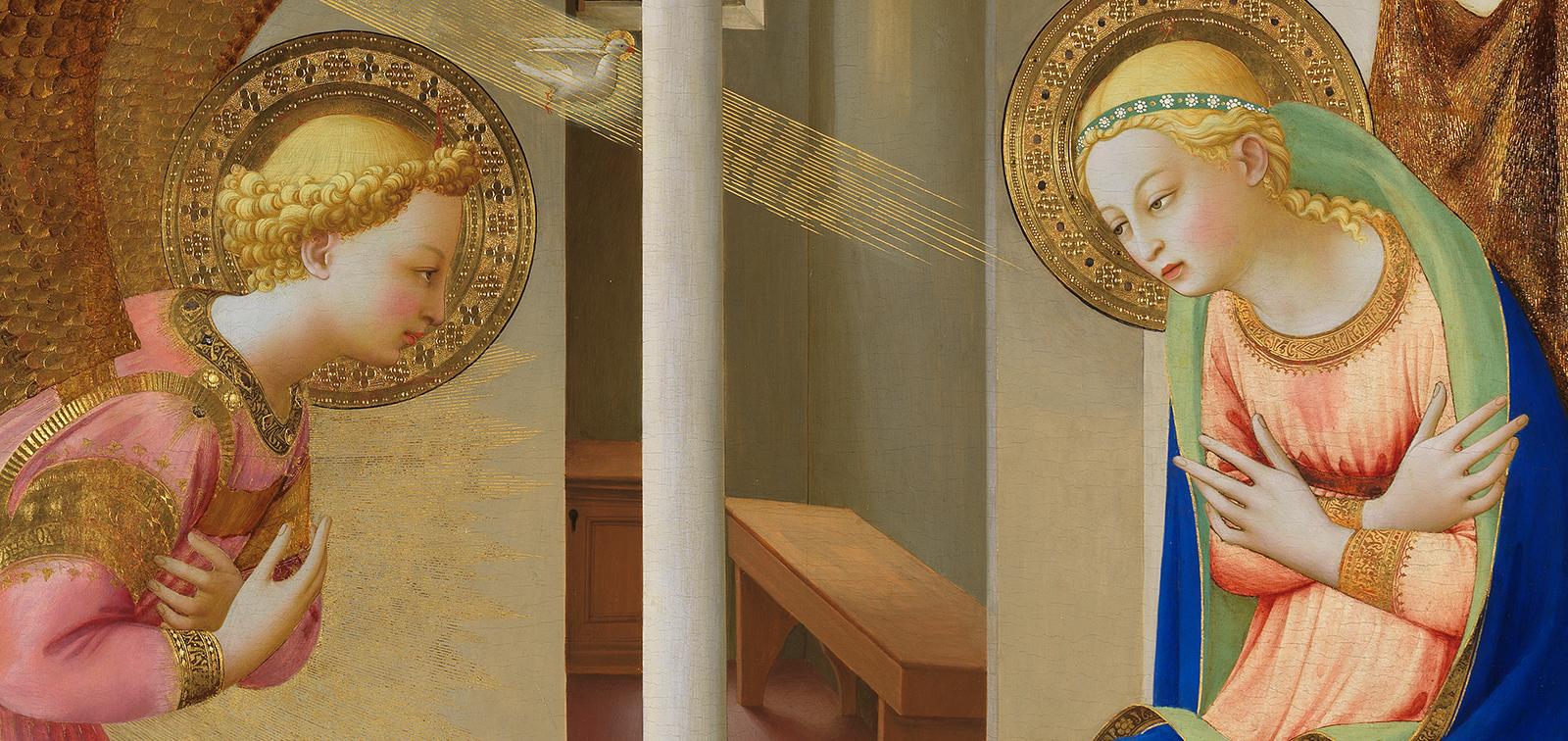 <em>Viaje a Italia en la época de Fra Angelico</em>