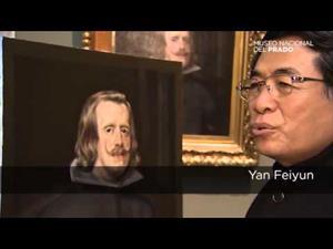 Lecciones de los grandes maestros del Prado