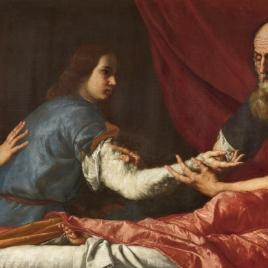 Isaac y Jacob