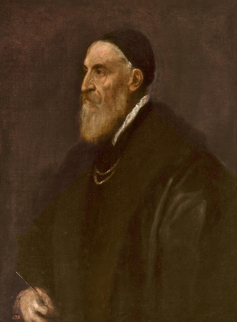 5. Tiziano