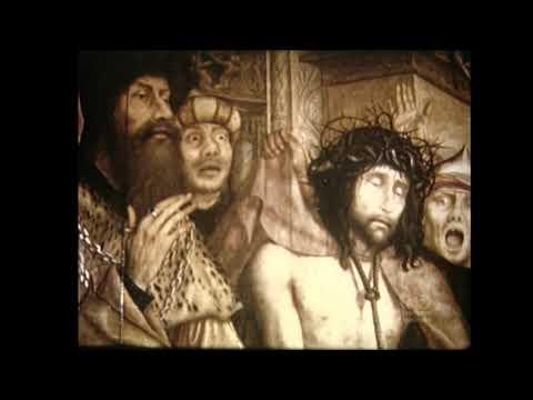 Priere au Prado