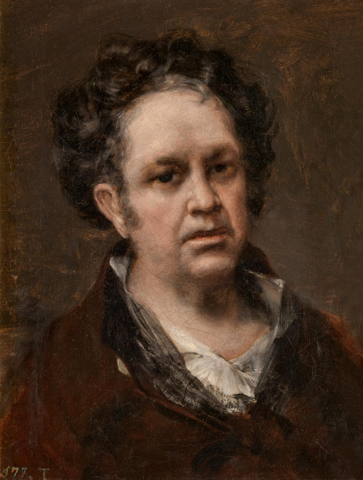 d275191d63a1 Self-Portrait - The Collection - Museo Nacional del Prado