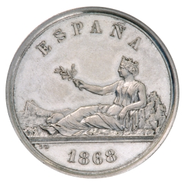 Gobierno Provisional de 1868