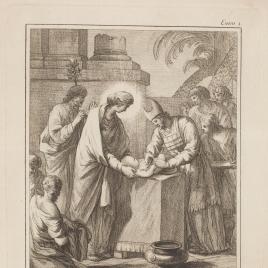 La circuncisión del Señor, 1 de enero