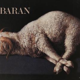 Zurbarán [Material gráfico] / Museo Nacional del Prado.
