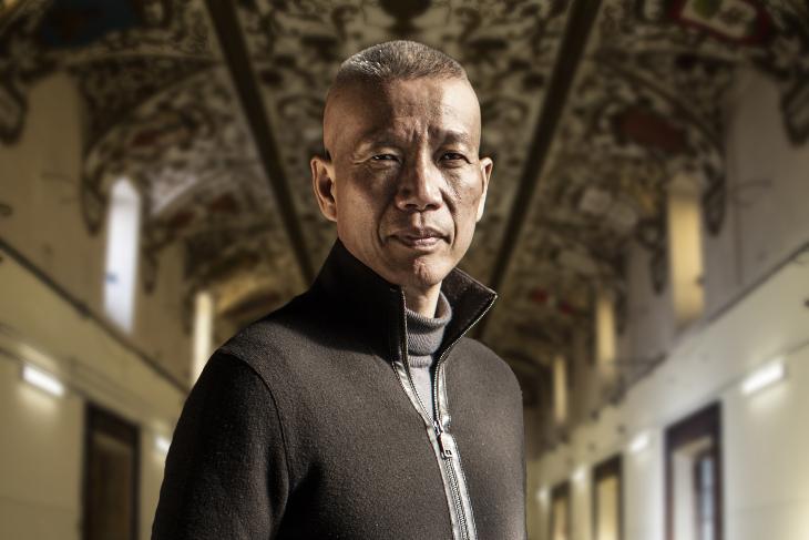 ACCIONA patrocina el proyecto del artista contemporáneo Cai Guo-Qiang en el Museo del Prado