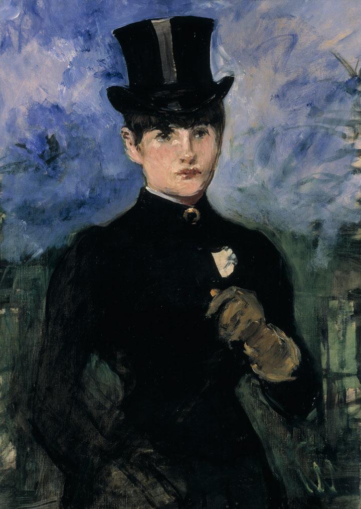 Manet y el Impresionismo (1872-75)