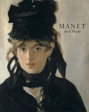 Manet in Prado