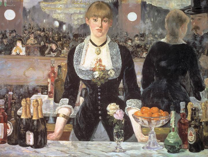"""La """"Vida moderna"""" (1876-1882)"""