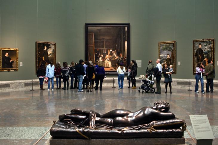 Día Internacional y Noche de los Museos 2018 en el Prado