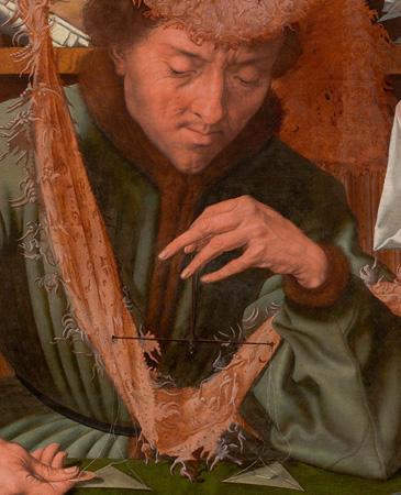 Marinus van Reymerswale en la pintura neerlandesa del siglo XVI: temas, técnicas y clientes