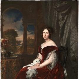 Sabina Seupham Spalding