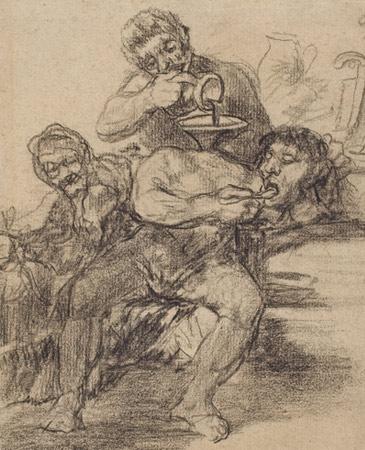 Goya: del despotismo ilustrado a la libertad política