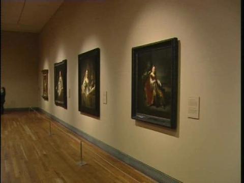 Rembrandt en el Prado