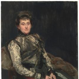 María Teresa Moret