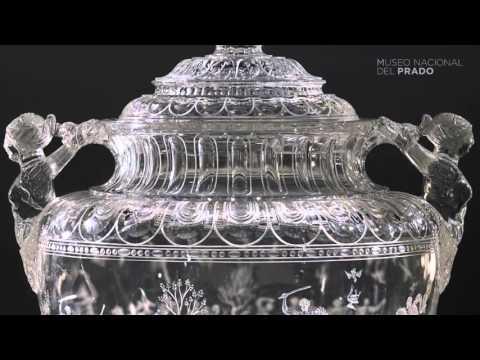 Obras comentadas: Vaso de la Montería, de Francesco Tortorino